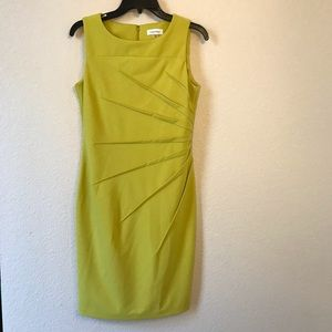 Calvin Klein dress size 6